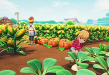 Trailer de Story of Seasons Mobile
