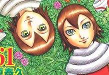 TOP vendas mangá no Japão – 19 a 25 de abril de 2021