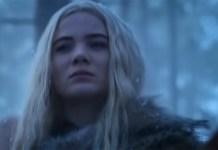 Teaser trailer da 2ª temporada de The Witcher