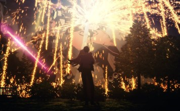 Gundam: Hathaway vai estrear dia 11 de junho
