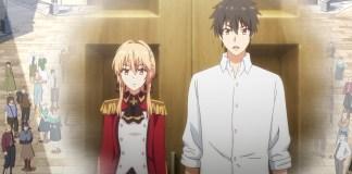 Série anime How a Realist Hero Rebuilt the Kingdom já tem data de estreia