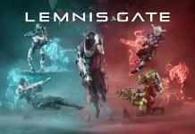 Lemnis Gate vai ser lançado a 3 de agosto 2021