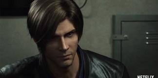 Trailer japonês de Resident Evil: Infinite Darkness