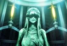 Teaser trailer de Space Battleship Yamato 2205: The New Voyage