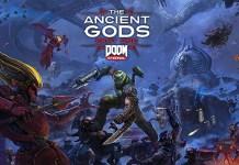 The Ancient Gods – Parte Um - Trailer (DOOM Eternal)