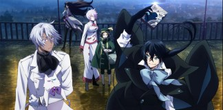 Série anime The Case Study of Vanitas vai ser dividida em duas partes e já tem data de estreia