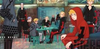 Tokyo Revengers muito perto das 20 milhões de cópias