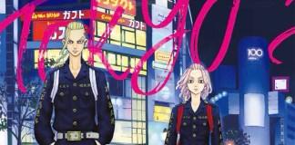 Mangá Tokyo Revengers tem 25 milhões de cópias