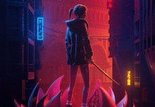 Trailer de Blade Runner: Black Lotus