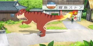 Novo vídeo promocional de Crayon Shin-chan: Ora para Hakase no Natsuyasumi – Owaranai Nanokakan no Tabi