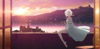 Trailer de Fena: Pirate Princess mostra temas de abertura e encerramento