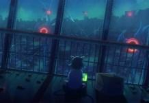 Série anime Gyakuten Sekai no Denchi Shoujo vai estrear em Outubro 2021