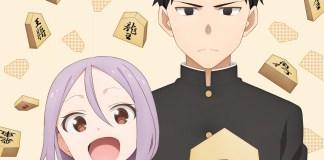 Confirmado: Anime de Soredemo Ayumu wa Yosetekuru estreia em julho de 2022