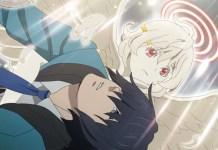 Trailer e imagem promocional da série anime de Platinum End