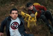 Anunciada série live-action de Pokemon na Netflix