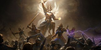 Blizzard adia Diablo Immortal para 2022