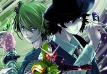Studio Kai vai adaptar para anime o mangá Fuuto Tantei