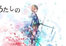 Prometidas novidades sobre Heaven Burns Red, o primeiro jogo de Jun Maeda em 15 anos