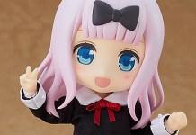 Nendoroid Doll Chika Fujiwara