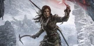 Microsoft pagou 100 milhões de dólares para ter exclusividade temporária de Rise of the Tomb Raider