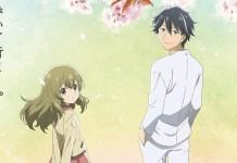 Primeira imagem promocional da série anime Deaimon