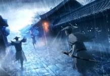 Anunciada adaptação animada de Hyoujin: Blades of the Guardians