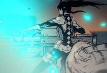 Vídeo promocional do 4º volume do mangá Kaiju No. 8