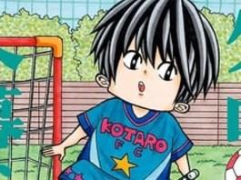 Anunciado anime de Kotaro Lives Alone