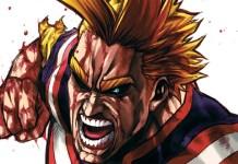 My Hero Academia Volume 11 pela Devir em Setembro 2021