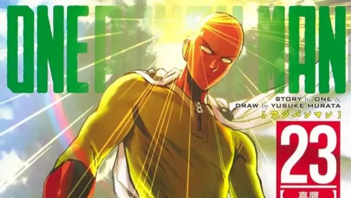 Ilustrador de One-Punch Man destaca importância do diretor Shingo Natsume na primeira temporada do anime
