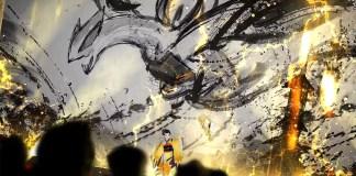 Anunciada série anime Pokémon Evolutions