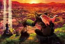 Pokémon O Filme: Segredos da Selva dia 8 de outubro na Netflix