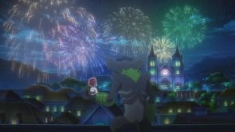 Pokémon O Filme Segredos da Selva screenshots (2)