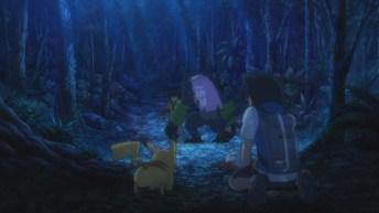 Pokémon O Filme Segredos da Selva screenshots (6)