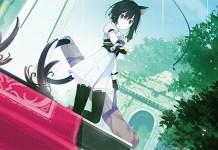 Anunciada série anime Reincarnated as a Sword