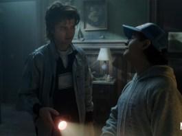 Novo teaser trailer de Stranger Things 4