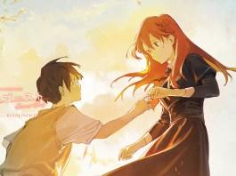 Anime Summer Ghost vai ter mangá e novel