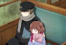 Trailer revela data de estreia da série anime Taisho Otome Fairy Tales
