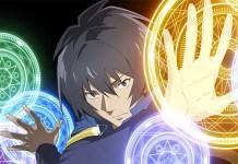 Série anime Tensei Kenja no Isekai Life vai estrear em 2022