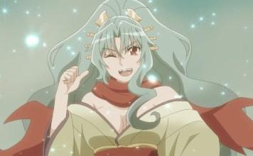 2ª temporada de Tsukimichi: Moonlit Fantasy