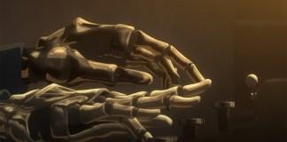 Trailer português de Violet Evergarden: O Filme