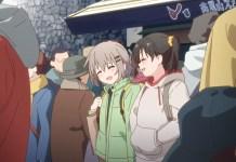 Teaser trailer de Yama no Susume Next Summit