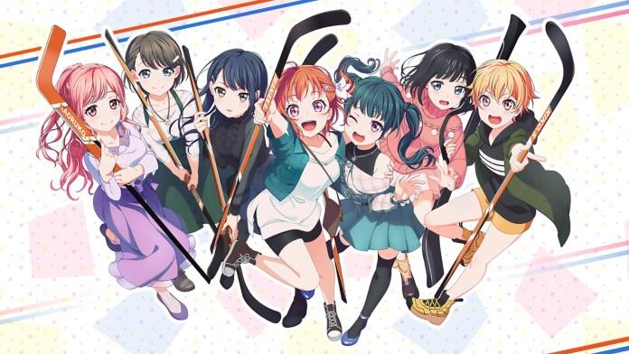 Série anime PuraOre!: Pride of Orange já tem data de estreia