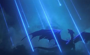 Teaser trailer de DOTA: Dragon's Blood 2