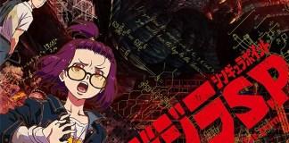 TOP vendas Blu-ray anime no Japão – 20 a 26 de Setembro de 2021