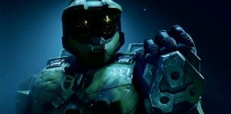Vídeo promocional da campanha de Halo Infinite