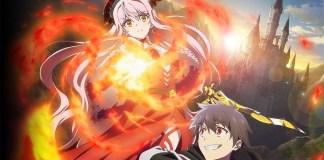 Anunciado anime de I'm Quitting Heroing