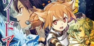 light novel no Japão – 4 a 10 de Outubro de 2021