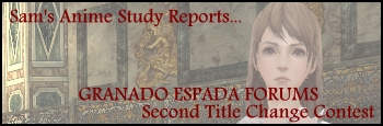Granado Espada Title Change Event WINNER! 1