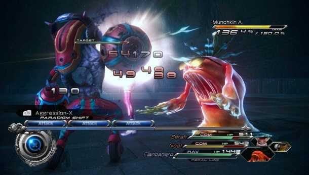 Final Fantasy XIII-2 Review 9